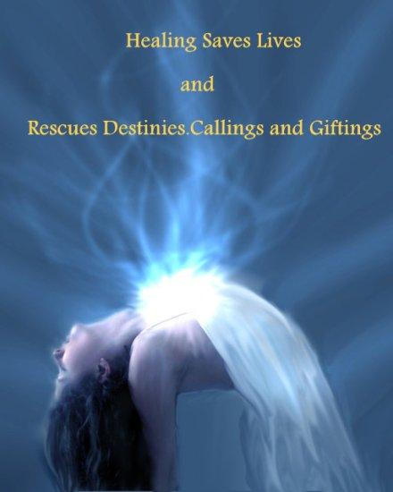 Healing Saves