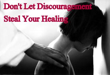 discouraged 5